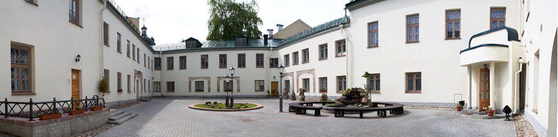 Гродзенскі дзяржаўны музей гісторыі рэлігіі